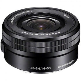 Sony SEL E PZ 16-50 mm f/3.5-5.6 OSS