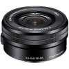 Sony SEL E PZ 16-50 mm f/3.5-5.6 OSS | Garantie 2 ans
