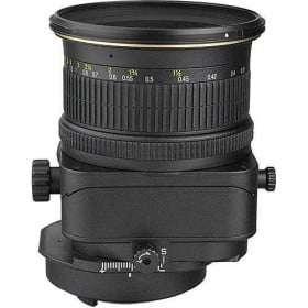 Nikon PC Micro-Nikkor 85mm f/2.8D