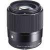 Sigma 30 mm f/1.4 DC DN Contemporary Noir pour Sony E | Garantie 2 ans