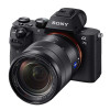 Sony ALPHA 7 II + SEL Vario-Tessar T* FE 24-70 mm f/4 ZA OSS | Garantie 2 ans
