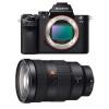 Sony ALPHA 7 II + SEL FE 24-70 mm f/2.8 GM | 2 años de garantía