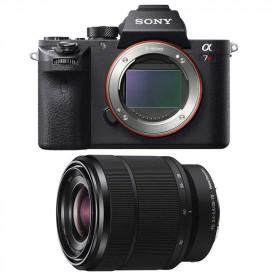 Sony ALPHA 7R II + SEL FE 28-70 mm f/3,5-5,6 OSS   2 Years Warranty
