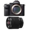 Sony ALPHA 7R II + SEL FE 28-70 mm f/3,5-5,6 OSS | 2 Years Warranty