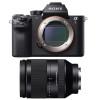 Sony ALPHA 7R II + SEL FE 24-240 mm f/3.5-6.3 OSS | Garantie 2 ans