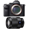 Sony ALPHA 7R II + SEL Vario-Tessar T* FE 24-70 mm f/4 ZA OSS | Garantie 2 ans