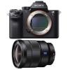 Sony ALPHA 7R II + SEL Vario-Tessar T* FE 16-35 mm F/4 ZA OSS | 2 años de garantía