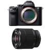 Sony ALPHA 7S II + SEL FE 28-70 mm f/3,5-5,6 OSS   2 Years Warranty