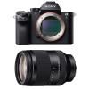 Sony ALPHA 7S II + SEL FE 24-240 mm f/3.5-6.3 OSS | Garantie 2 ans