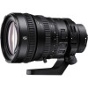 Sony SEL FE PZ 28-135 mm f/4 G OSS | 2 Years Warranty