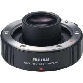 Fujifilm XF 1.4x TC WR