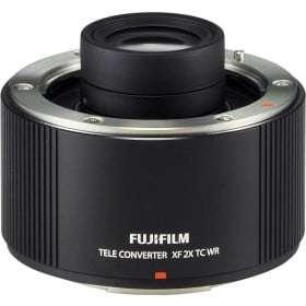 Fujifilm Fujinon XF 2x TC WR