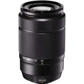 Fujifilm XC 50-230mm F4.5-6.7 OIS II | 2 Years Warranty