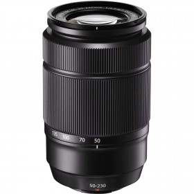 Fujifilm XC 50-230mm F4.5-6.7 OIS II | Garantie 2 ans