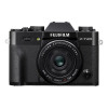 Fujifilm X-T20 Black + Fujinon XF 27 mm f/2,8 | 2 Years Warranty
