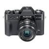 Fujifilm X-T20 Negro + Fujinon XF 35 mm f/2 R WR