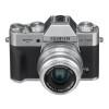 Fujifilm X-T20 Silver + Fujinon XF 35 mm f/2 R WR   Garantie 2 ans