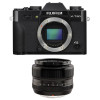 Fujifilm X-T20 Black + Fujinon XF 35 mm f/1.4 R | 2 Years Warranty