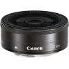 Canon EF-M 22mm F2 STM Noir | Garantie 2 ans