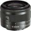Canon EF-M 15-45 mm F3.5-6.3 IS STM Noir | Garantie 2 ans