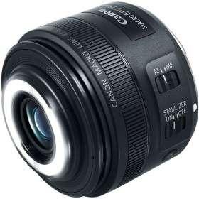 Canon EF-S 35 mm f/2.8 Macro IS STM | 2 Years Warranty