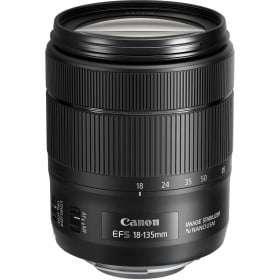 Canon EF-S 18-135 mm f/3.5-5.6 IS USM NANO