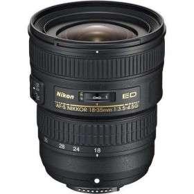 Nikon AF-S NIKKOR 18–35mm f/3.5–4.5G ED | 2 Years Warranty