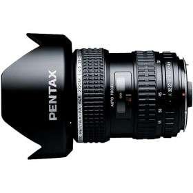Pentax smc FA 645 33-55mm f/4.5 AL
