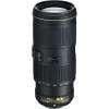 Nikon AF-S Nikkor 70-200mm f/4G ED VR | Garantie 2 ans
