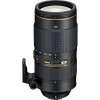 Nikon AF-S Nikkor 80-400mm f/4.5-5.6G ED VR | Garantie 2 ans