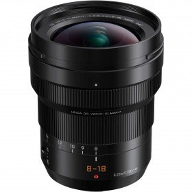 Panasonic Leica DG Elmarit 8-18mm f/2.8-4.0 Asph