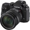 Fujifilm X-H1 + Fujinon XF 16-55 mm f/2.8 R LM WR | Garantie 2 ans