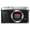 Fujifilm X-E3 Body Silver | 2 Years Warranty
