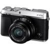 Fujifilm X-E3 Silver + Fujinon XF 23mm f/2 R WR | 2 Years Warranty