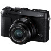 Fujifilm X-E3 Black + Fujinon XF 23mm f/2 R WR | 2 Years Warranty