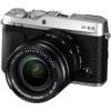 Fujifilm X-E3 Silver + Fujinon XF 18-55 mm f/2.8-4 R LM OIS