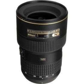 Nikon AF-S Nikkor 16-35mm f/4.0G ED VR | 2 Years Warranty
