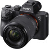 Sony Alpha 7 III + SEL FE 28-70 mm f/3.5-5.6 OSS   Garantie 2 ans