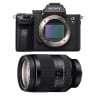 Sony Alpha 7 III + SEL FE 24-240 mm f/3.5-6.3 OSS | Garantie 2 ans