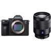 Sony Alpha 7 III + SEL FE 24-70 mm f/4 ZA OSS | 2 Years Warranty