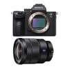 Sony Alpha 7 III + SEL FE 16-35 mm F/4 ZA OSS | 2 Years Warranty