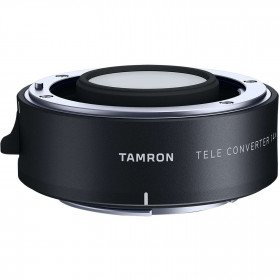 Tamron TC-X14 1.4x Teleconverter | Garantie 2 ans