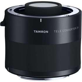 Tamron TC-X20 2.0x Teleconverter | Garantie 2 ans