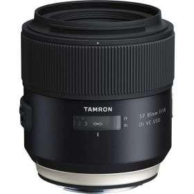 Tamron SP 85mm F1.8 Di VC USD | Garantie 2 ans