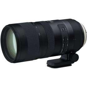 Tamron SP 70-200mm f2.8 Di VC USD G2 | Garantie 2 ans