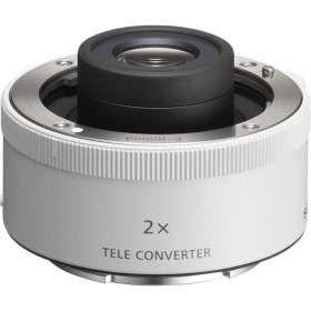 Sony FE 2.0x Teleconverter   2 Years Warranty