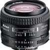Nikon AF 24mm f/2.8 D Nikkor | Garantie 2 ans
