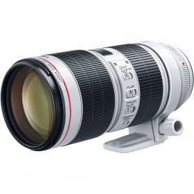 Canon EF 70-200mm f/2.8L IS III USM | 2 Years Warranty