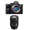 Sony ALPHA 7R III + SEL FE 24-240 mm f/3.5-6.3 OSS | Garantie 2 ans