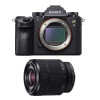 Sony Alpha 9 + SEL FE 28-70 mm f/3,5-5,6 OSS | 2 años de garantía